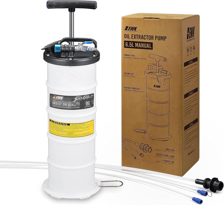 EWK Fluid Extractor Pump