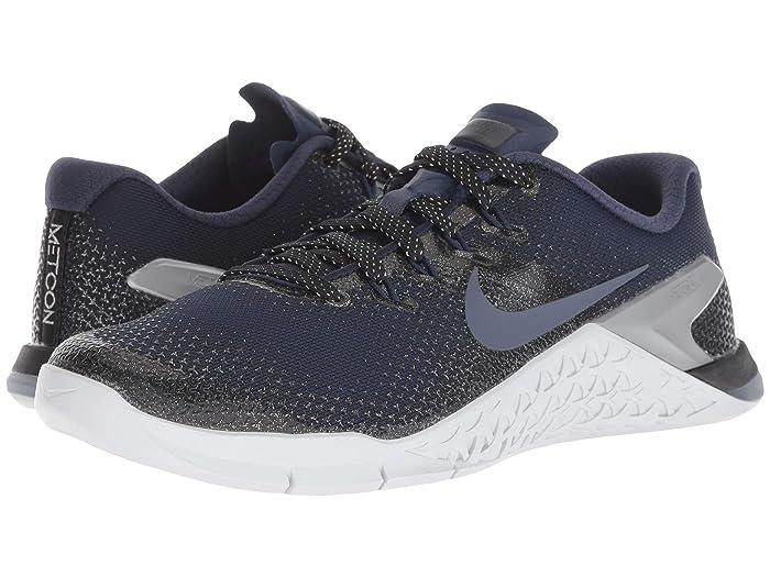 23a3e8308e499 Nike Metcon 4 Metallic | 6pm