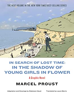 In Search of Lost Time: In the Shadow of Young Girls in Flower