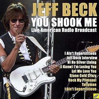 You Shook Me (Live)