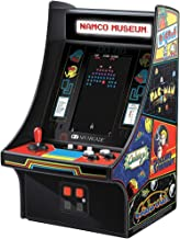 Micro Player Retro Arcade Machine - 80's Namco Museum - Includes AC Adapter