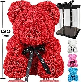 Best teddy bear flower Reviews