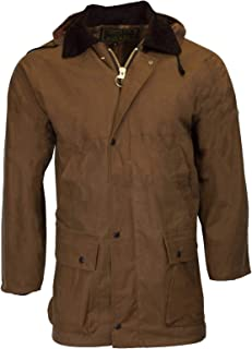 Best british waxed canvas jacket Reviews
