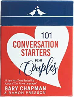 Best conversation starters with husband Reviews