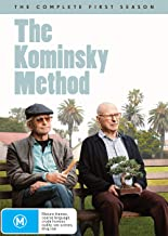 The Kominsky Method: Season 1 (DVD)