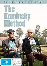 The Kominsky Method: Season 1 (DVD)