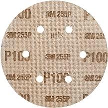 Or 3 /m Hookit 255P Disques abrasifs 76 /mm Velcro Lot de 50 /P 500 /50080