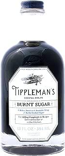 Tippleman's Burnt Sugar Syrup 13 oz
