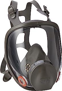 Masque complet confort réutilisable 3M™ 6000, Certifié EN sécurité
