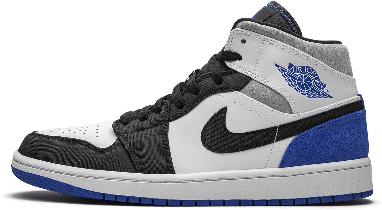 Nike Air Jordan 1 Mid SE Union Royal (852542102)