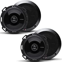 """$259 » Sponsored Ad - Rockford Fosgate 2 Pair of P16 Punch 6"""" Shallow Mount Coaxial Speakers"""