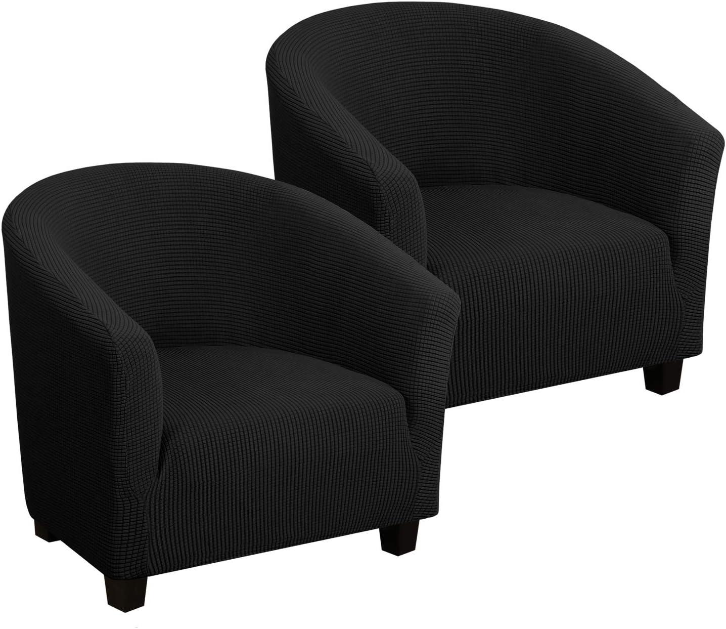 High Stretch Club Milwaukee Mall Chair Recommendation Cover Armchair Slip Tub Sofa