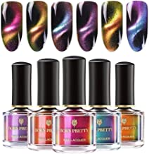 Best magnetic nail polish fun lacquer Reviews