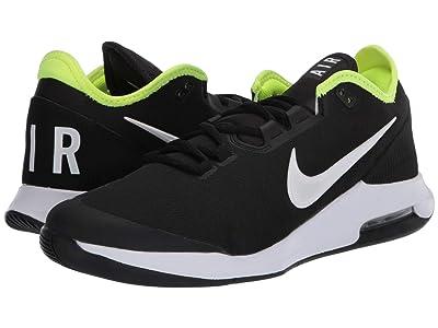 Nike Air Max Wildcard (Black/White/Volt) Men