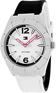 Synthetic White Dial Women's Watch #1781191