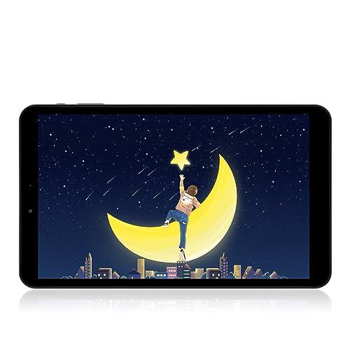 CHUWI Hi8 Air Tablet PC, 8 Pulgadas, Android 5.1&Windows10 Dual OS, Intel X5