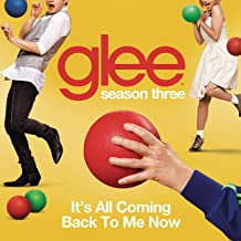 Best glee its all coming back to me Reviews