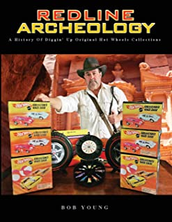 Redline Archeology: A History of Diggin' Up Original Hot Wheels Collections