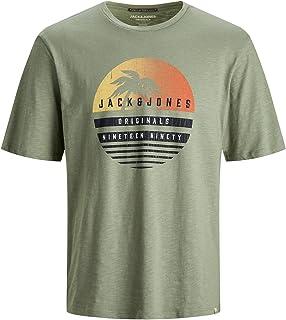 Jack & Jones Men's Jorlaguna T-Shirt