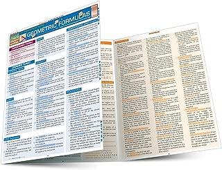 Best geometry summary sheet Reviews
