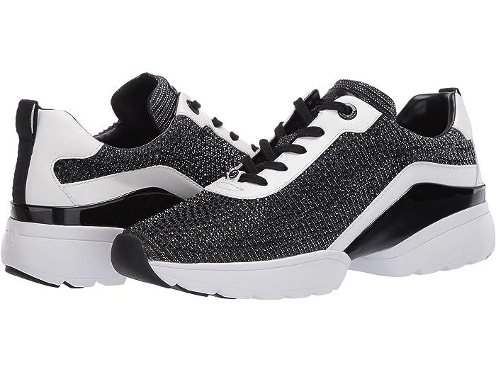 michael kors jada sneakers