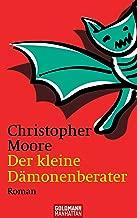 Der kleine Dämonenberater: Roman (German Edition)