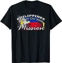 Philippines Quezon City West Mormon LDS Mission Gifts
