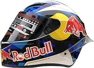Suchergebnis Auf Für Red Bull Helm Sport Freizeit