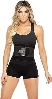 Ann Chery 2051 Latex Fit Women Waist Trimmer Belt for Weight Loss Lumbar Support
