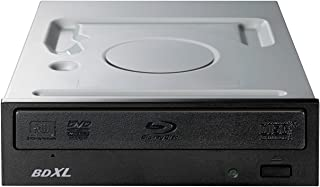 I-O DATA 内蔵ブルーレイドライブ BDXL・M-DISC対応/Serial ATA対応 パイオニア製 BRD-S16PX