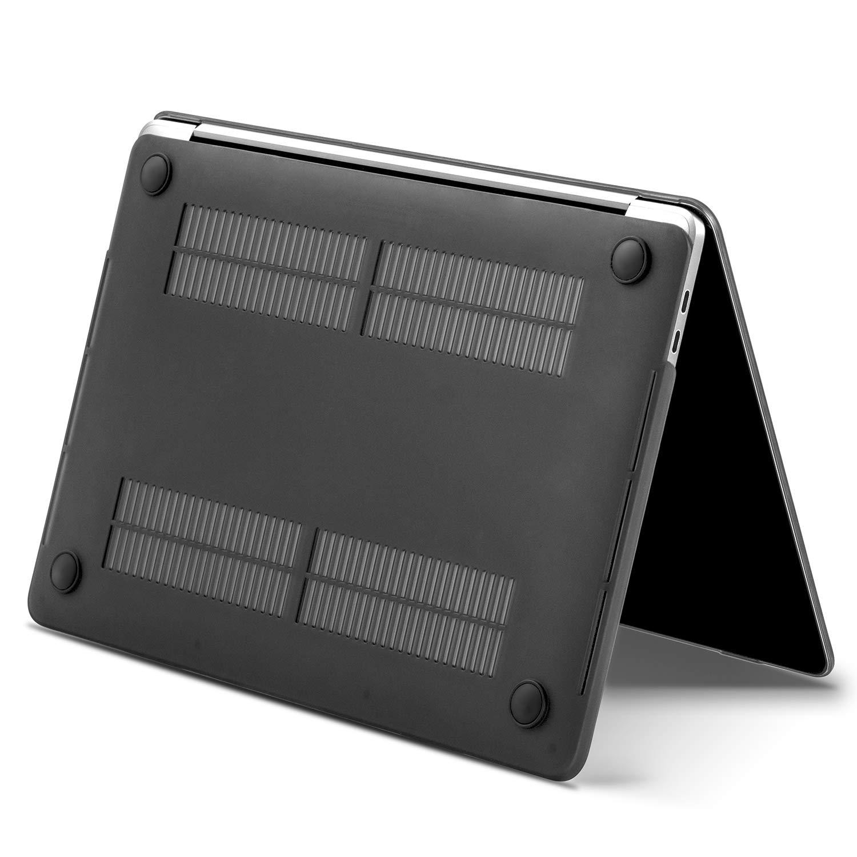A1932 con Retina Display//Touch ID Brain TwoL Funda MacBook Air 13 2018 Carcasa R/ígida Protector de Pl/ástico Cubierta para MacBook Air 13 Pulgadas 2018 Modelo