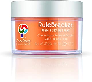 ColorProof Rule Breaker Firm Flexible Wax, 1.7 oz
