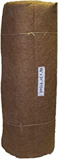Bosmere F534B Coco Fiber Roll, 66-Feet by 36-Inch, Brown