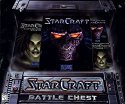 starcraft BattleChest