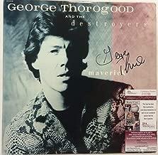 Best george thorogood album covers Reviews