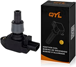 QYL Ignition Coil Pack Replacement for MAZDA RX-8 1.3L R2