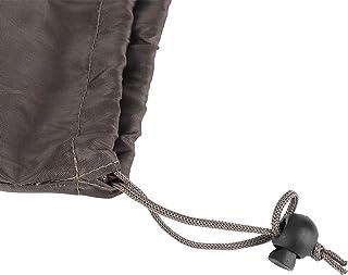 needlid Imperméable et Organisateur de Bottes, 9X12X16In 600D Oxford Tissu Cordon Sacs Bottes Sac à Chaussures pour la pêche