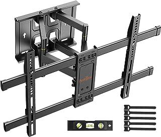 """Support Mural TV inclinable et Rotatif - Convient pour Un téléviseur LCD Plat LCD de 37"""" à 70"""", VESA Maximum: 600x400mm, C..."""
