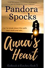 Anna's Heart (Redheads & Ranchers Series Book 3) Kindle Edition
