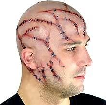 stitches clown costume