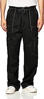 سروال رجالي من Dickies نوع GenFlex Utility Drawstring Cargo Scrubs