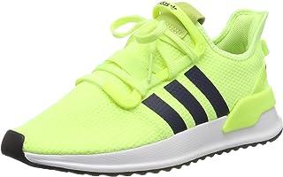 scarpe running uomo adidas gialle