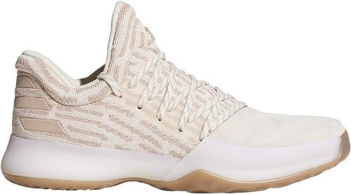 Adidas Harden Vol. 1 PK, Hauszapatos de Baloncesto para Hombre