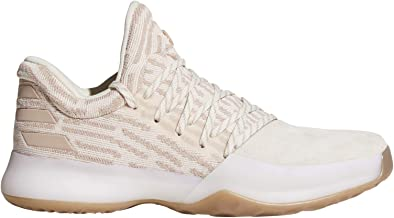 adidas Men's Harden Vol. 1 PK Basketball Shoes Trainers Chalk White 14US