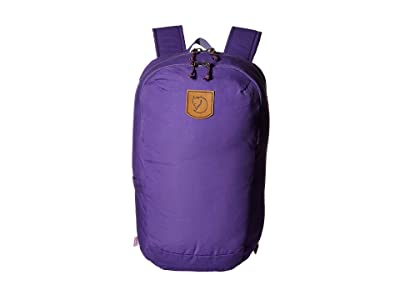 Fjallraven High Coast Trail 20 (Purple) Bags