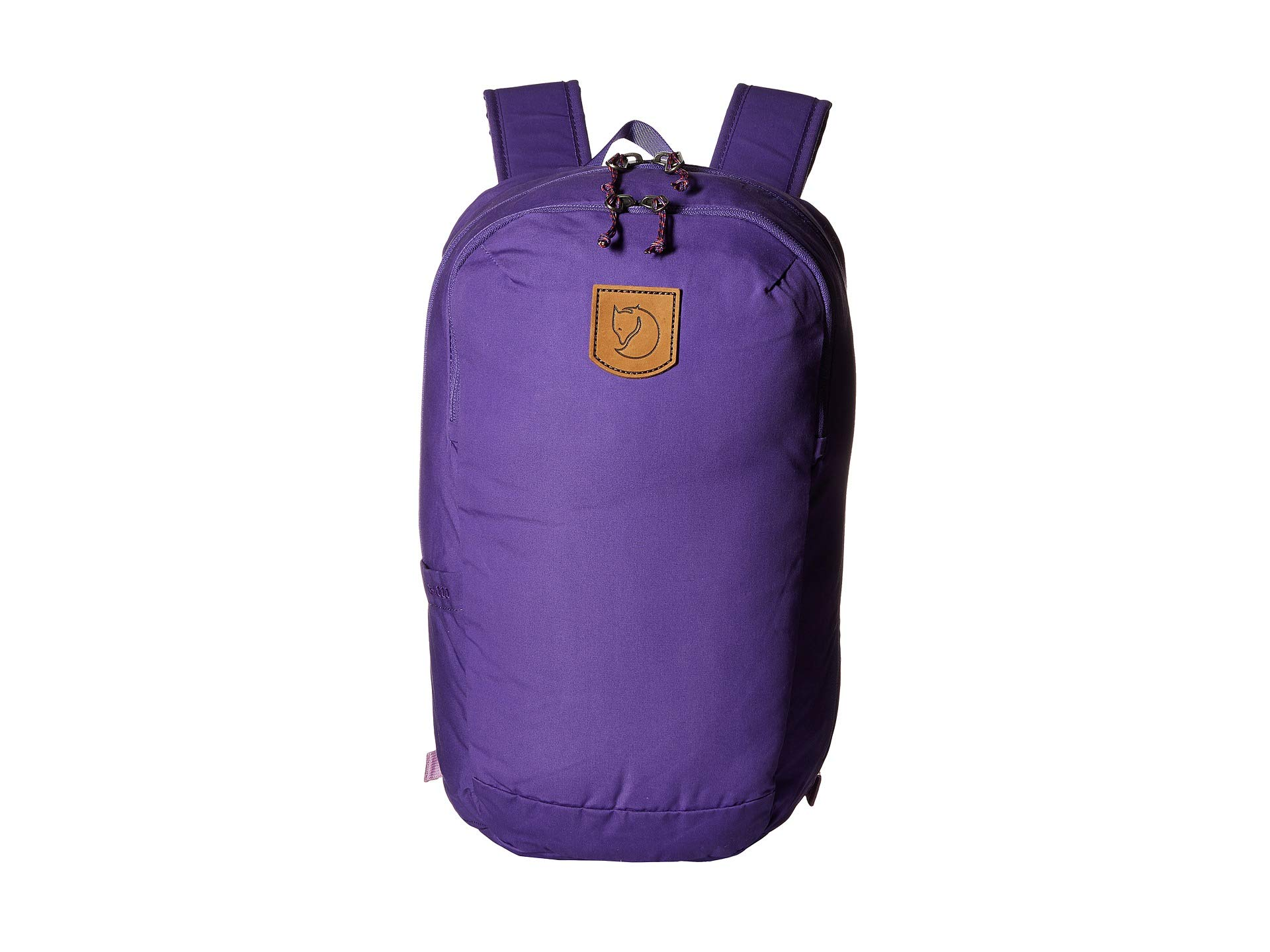 Fjällräven Coast High Trail Purple 20 USUZqpw6