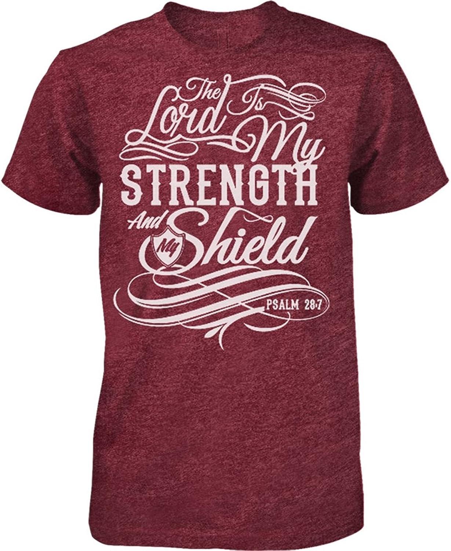 RedLetter Strength (Vintage)  TShirt