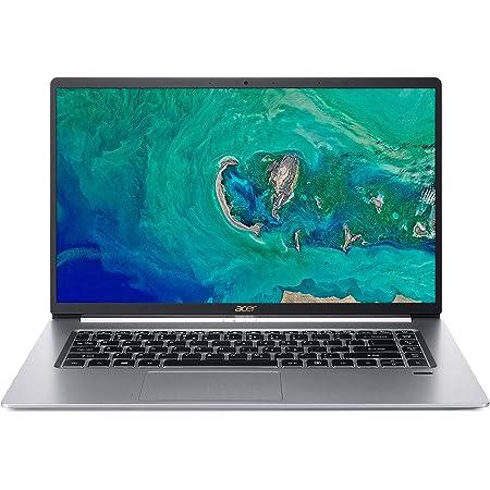"Acer Swift 5 Ultra-Thin & Lightweight Laptop 15.6"" FHD IPS Touch Display in a thin .23"" bezel, 8th Gen Intel Core i7-8565U, 16GB DDR4, 512GB PCIe NVMe SSD, Back-lit Keyboard, Windows 10 SF515-51T-73TY"