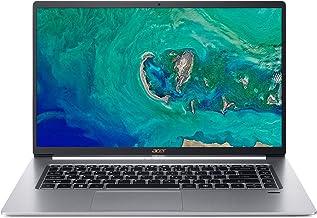 "Acer Swift 5 Ultra-Thin & Lightweight Laptop 15.6"" FHD IPS Touch Display in a thin .23"" bezel, 8th Gen Intel Core i7-8565U..."