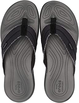 93071f0bb3ac Men s Crocs Sandals + FREE SHIPPING